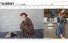 styleberry官网:韩版服装批发网