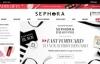 Sephora丝芙兰澳洲官方网站:国际知名化妆品购物