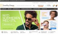 丹麦网上眼镜商店:SmartBuyGlasses丹麦