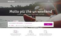 探索多种引人入胜的周末主题:Weekendesk意大利