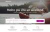 Weekendesk意大利:探索多种引人入胜的周末主题