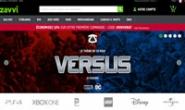 Zavvi法国:购买电影、视频游戏和服装