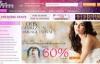 法国婚纱礼服批发和零售网站:Babyonlinedress.fr