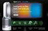 Dyson加拿大官方网站:购买戴森吸尘器,风扇,冷热器及配件