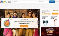 eBay印度站:ebay.in