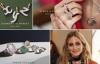 英国珠宝设计大奖:Monica Vinader