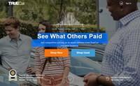 美国购车网站:TrueCar