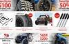 美国卡车、吉普车和SUV零件网站:4 Wheel Parts