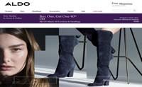 ALDO官网:加拿大女鞋品牌