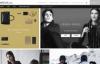 阿玛尼美国官方网站:Armani.com