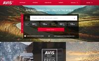 AVIS安飞士奥地利租车官网:提供奥地利,欧洲和全世界汽车租赁