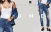 美国受欢迎的女性牛仔裤品牌:DL1961