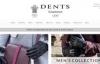 英国知名的皮手套品牌:Dents