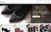 ECCO爱步美国官网:来自丹麦的鞋履品牌
