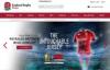 英格兰橄榄球商店:England Rugby Store