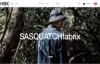 汇集全球時尚潮流品牌:HBX