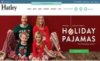 加拿大知名的国际儿童品牌:Hatley