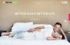 KEETSA环保床垫:更好的睡眠,更好的生活!