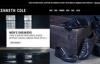 Kenneth Cole官网:纽约时尚优雅品牌