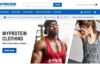 Myprotein蛋白粉美国官网:欧洲畅销运动营养品牌