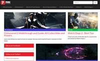全球知名游戏攻略出版商:Prima Games