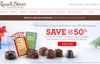 Russell Stover巧克力官方网站:美国领先的精美巧克力制造商