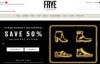 美国皮靴公司自1863年:The Frye Company