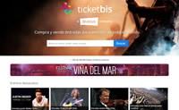 智利购买和出售门票网站:Ticketbis智利