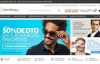 Vision Directa智利眼镜网:框架眼镜、隐形眼镜和名牌太阳眼镜