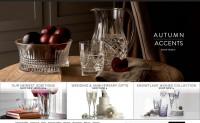 Waterford加拿大官方网站:世界著名的水晶杯品牌