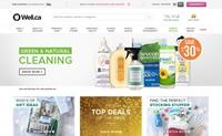 加拿大健康、婴儿和美容产品在线购物:Well.ca