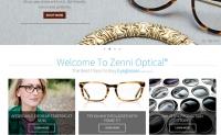 美国网上眼镜商城:Zenni Optical
