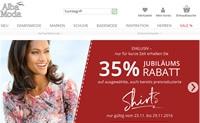 Alba Moda瑞士网上商店:独家意大利时尚女装销售