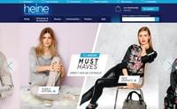 荷兰优雅女装网上商店:Heine