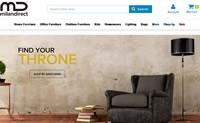 澳大利亚最大的在线家具店:Milan Direct