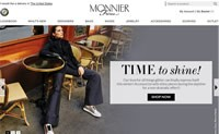 Monnier Frères美国和加拿大官网:法国知名奢侈品网站