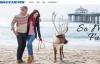 SKECHERS斯凯奇英国官方商城:来自美国的舒适休闲品牌