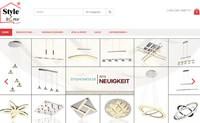 德国Stylehome24在线商店:现代和古典灯饰