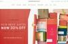 美国知名的时尚购物网站:Anthropologie