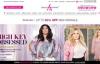 美国标志性加大尺码时装品牌:Ashley Stewart