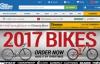 全球最大的网上自行车商店:Chain Reaction Cycles