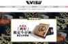 EVISU网上商店:标志性的日本牛仔裤设计公司