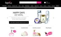 葡萄牙香水和美容产品网上商店:Fapex.pt