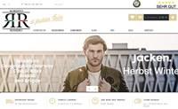 Roberto Romero德国官网:网上购买意大利时尚服装
