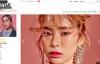 Stylenanda中文站:韩国一线网络服装品牌