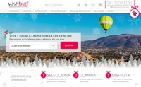 墨西哥独特生活经验:Wishbird(乘坐热气球、跳伞、美食等)