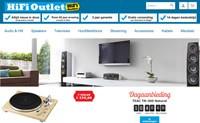 荷兰HiFi音响网上商店:HiFi Outlet