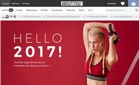 有750多个顶级品牌的瑞士时尚在线:ABOUT YOU