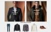 英国领先的男士服装和时尚零售商:Burton