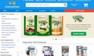 美国在线宠物用品商店:Entirely Pets